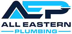 All Eastern Plumbing Logo